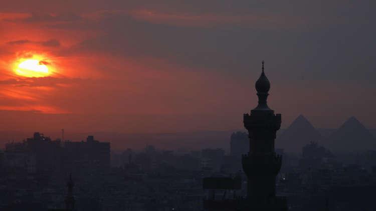 الشرطة المصرية تشن حملة كبيرة على
