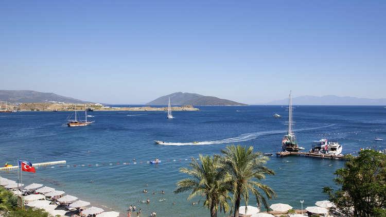 تركيا: البحر الأبيض المتوسط ينتظر معركة أفظع من سوريا