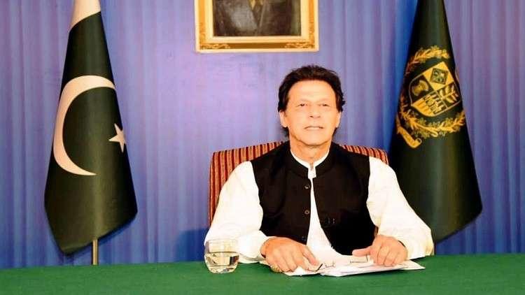 رئيس وزراء باكستان يتوجه إلى السعودية في أول زيارة خارجية له