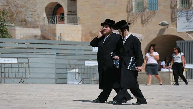 موسكو تسجل زيادة ملحوظة في رفض إسرائيل دخول الروس أراضيها
