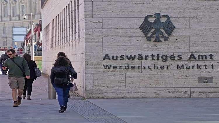 برلين: يجب تنفيذ الاتفاق حول إدلب