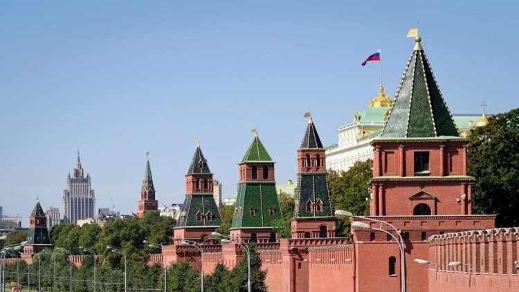 الكرملين يعلن عن قلق القيادة الروسية الشديد لحادث