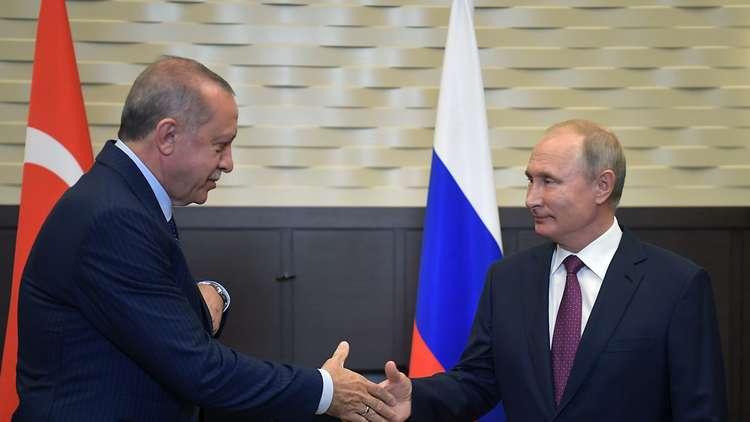 مقابل ماذا أوقفت موسكو عملية إدلب؟