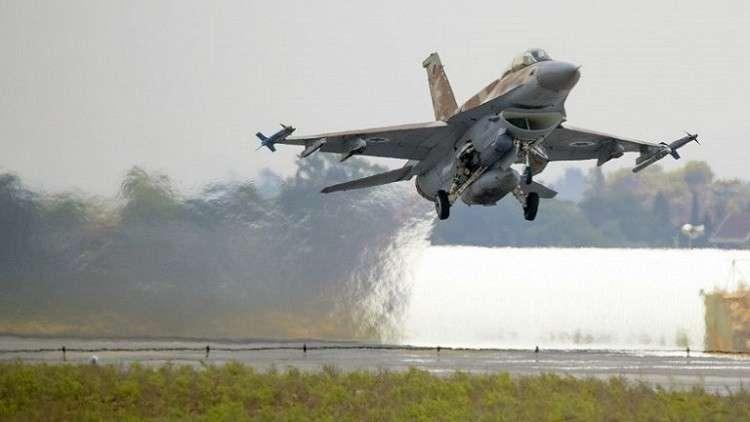 الجيش الإسرائيلي: نظام تفادي الصدامات كان مفعلا ليلة أمس