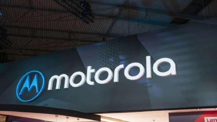 موتورولا تطور سيارات شرطة تحتجز المجرمين وتنفذ القوانين داخلها