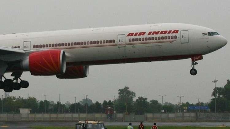 طيار هندي ينقذ حياة 370 مسافرا بالهبوط اليدوي!