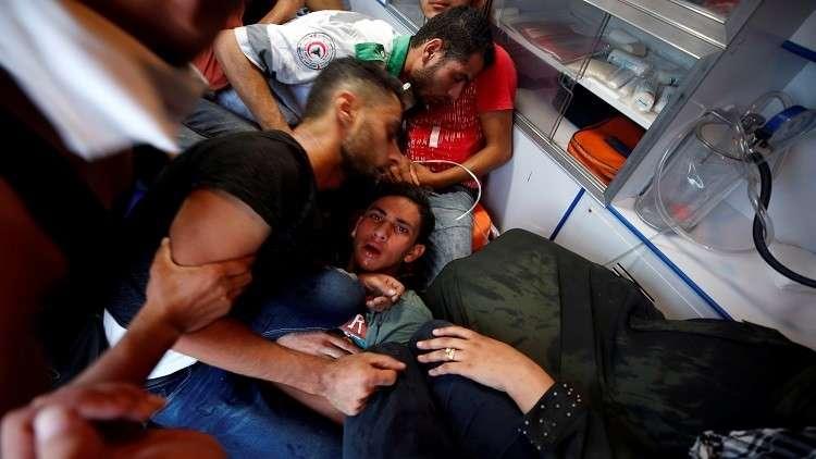 مقتل شابين فلسطينيين في غزة والثالث في القدس برصاص الجيش الإسرائيلي