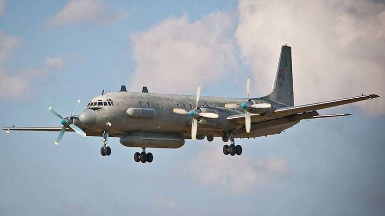 الجنرال غوركوف: ليس فقط إسرائيل مذنبة في مقتل طاقم إيل-20