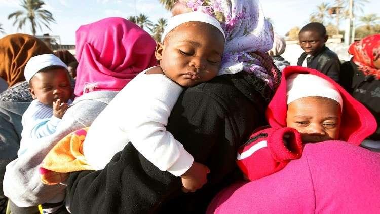 تقرير للأمم المتحدة: يموت طفل كل 5 ثوان
