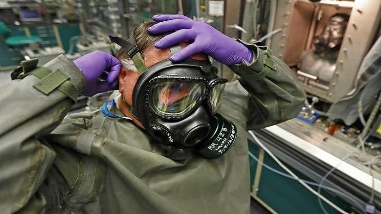 واشنطن تتبنى استراتيجية وطنية لمواجهة التهديدات البيولوجية