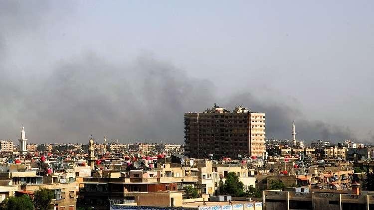 ما الذي يمنع المباشرة بإعمار سوريا بعد الحرب؟