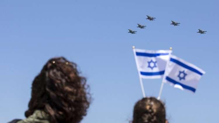 وسائل إعلام إسرائيلية عن  تحطم