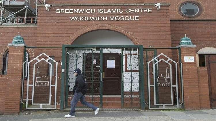 إصابة عدة أشخاص بحادث دهس قرب مسجد في لندن