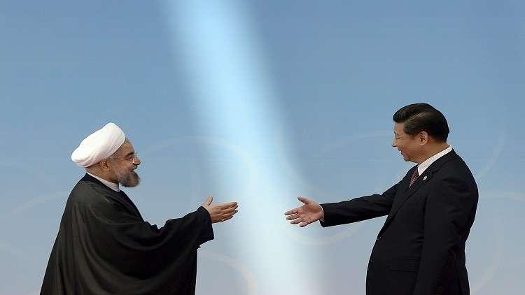تعاون ايراني صيني لبناء مفاعلات نووية صغيرة ومتوسطة