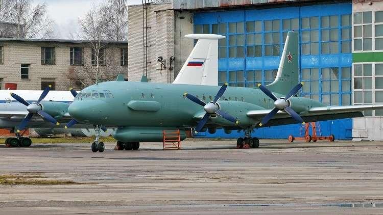قائمة أسماء ركاب الطائرة العسكرية الروسية