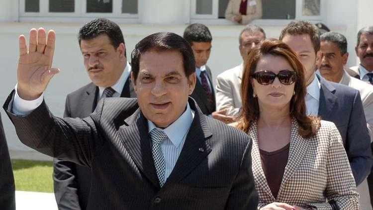 سفير القذافي: بن علي لم يهرب بل غادر لأداء العمرة واستلم مني 250 ألف$