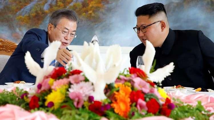 الكوريتان ستتقدمان بملف ترشيح مشترك لاستضافة الألعاب الأولمبية