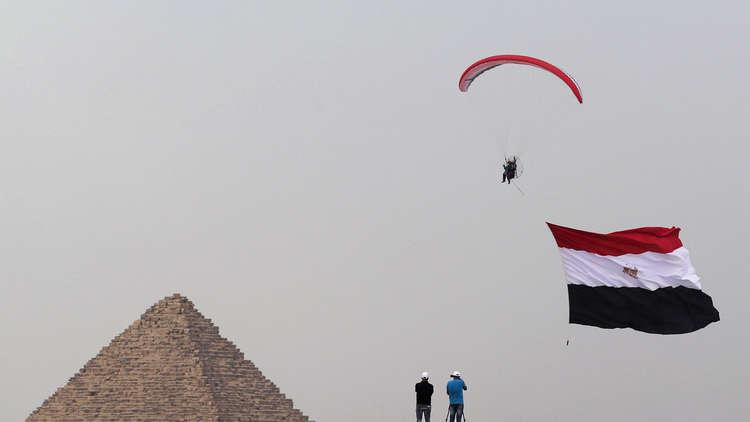 مصر تلامس تحقيق حلمها بأن تصبح مركزا إقليميا للطاقة