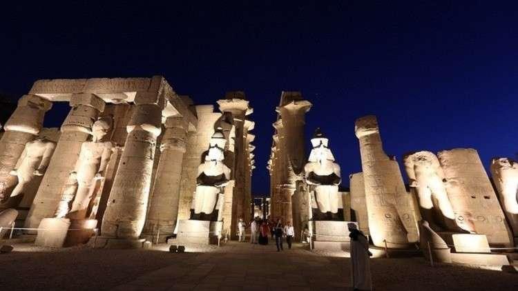 مهرجان الأقصر السينمائي يعلن تونس ضيف شرف لدورته الثامنة