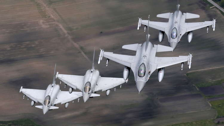 أوسلو دخلت حرب الناتو على ليبيا بلا تقدير للعواقب