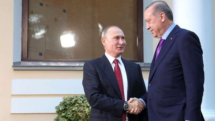 أنقرة: إسرائيل تعمل على تخريب الجو الإيجابي لاتفاق إدلب