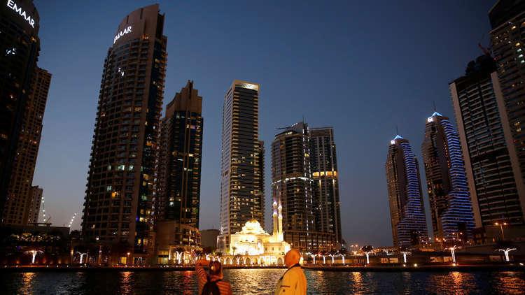 الاستثمارات الإماراتية في الجزائر تتجاوز 10مليارات دولار