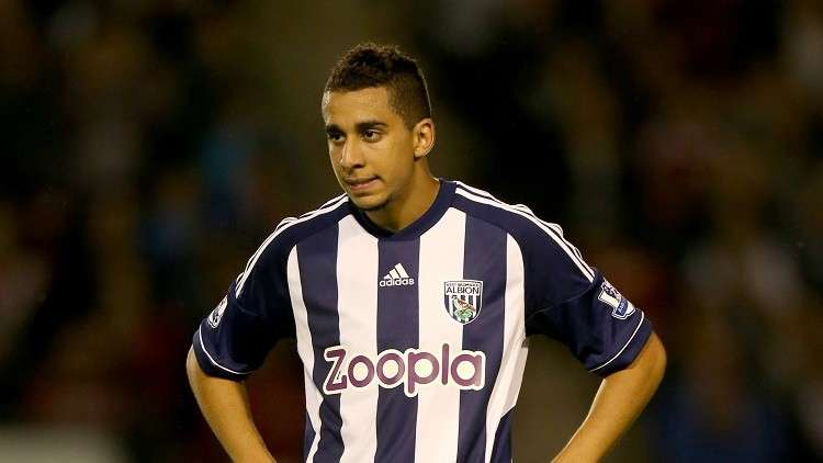 الحكم على لاعب الرائد السعودي الغناسي بالسجن لمدة عام في بلجيكا