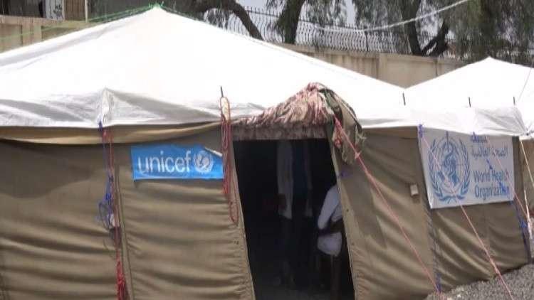 تحذير من مجاعة قد تطال 5 ملايين طفل يمني