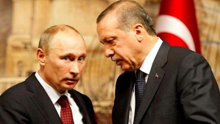 آلاف النازحين يعودون إلى إدلب بفضل الاتفاق الروسي - التركي