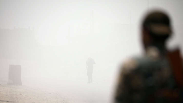 نشطاء سوريون: داعش يشن هجوما على
