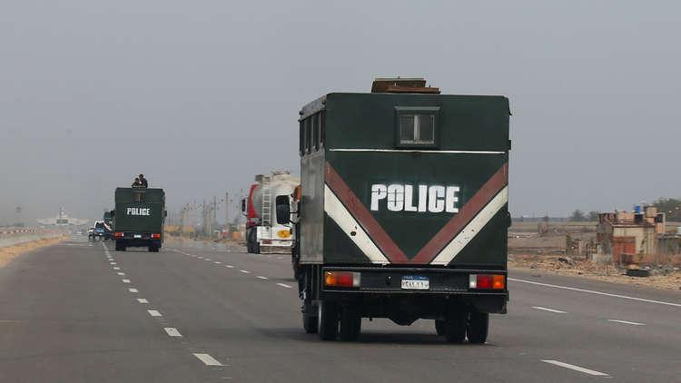 أحد أخطر مجرمي مصر يقع في قبضة الأمن