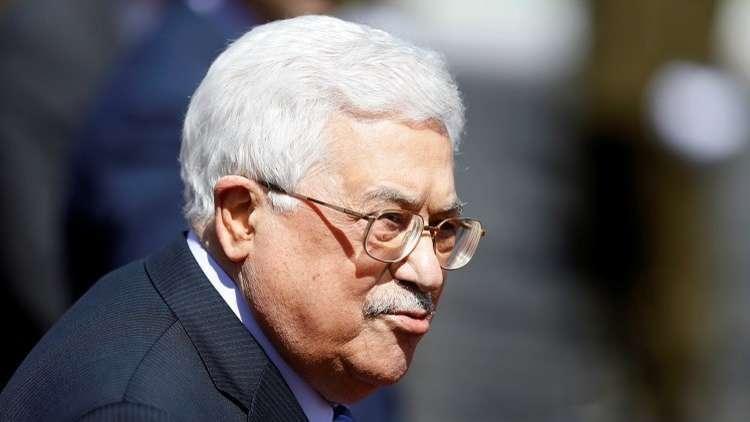 عباس سيجتمع بوزراء خارجية الدول الأعضاء في مجلس الأمن