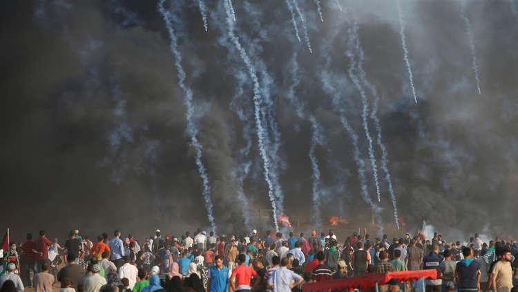 مقتل فتى فلسطينيبرصاص القوات الإسرائيلية شرق رفح