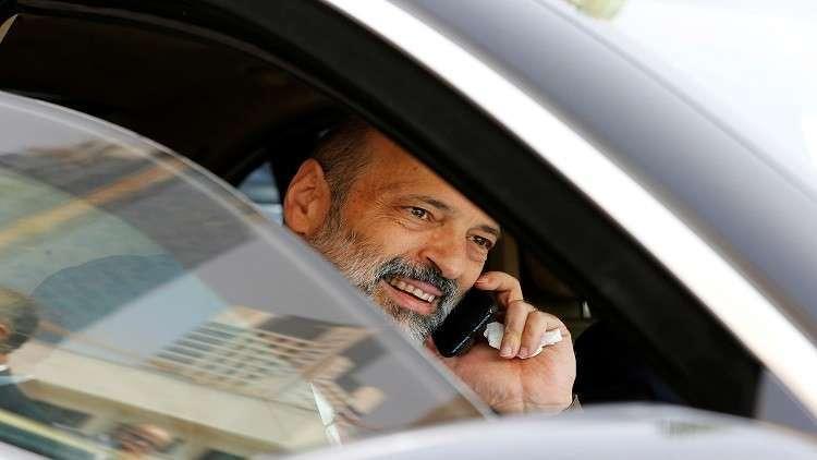 رد غريب لطيار أردني على رئيس الحكومة