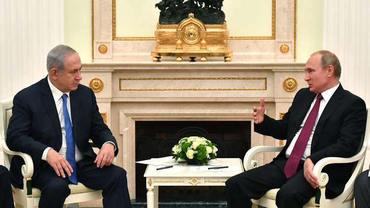 قائد سلاح الجو الإسرائيلي في موسكو.. معادلة ضرب إيران وانتهاك السيادة السورية