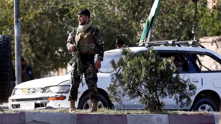 انفجار عنيف يهز مدينة جلال آباد شرق أفغانستان