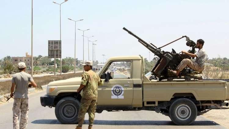 طرابلس.. القتال يستعر مجددا ومصير العاصمة الليبية على المحك!