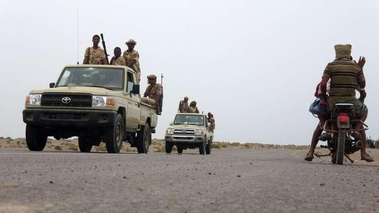 عميد في الجيش السوداني: الأنباء عن انسحاب قواتنا من اليمن أقوال مرجفين!