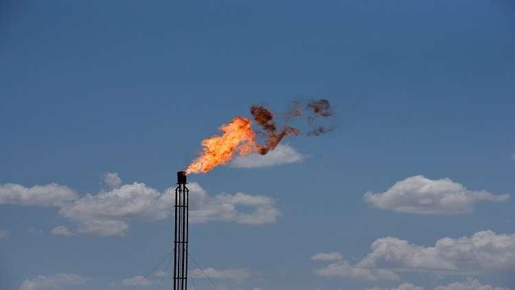 مصر توقف استيراد الغاز في نهاية أكتوبر