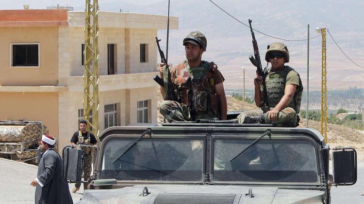 الجيش اللبناني يعتقل مطلوبا متورطا في تفجير السفارة الإيرانية ببيروت