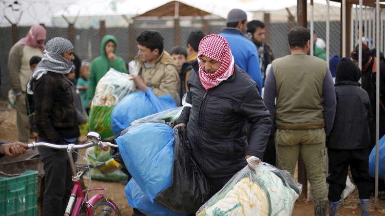الأمم المتحدة تستعد لإرسال نحو 600 شاحنة مساعدات إنسانية إلى سوريا