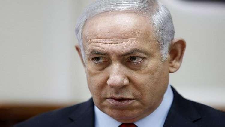 نتنياهو: سنتحرك ضد كل القوى المعادية لإسرائيل وفي مقدمتها إيران