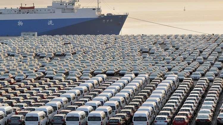 مصر تعلن عن إعفاء السيارات الأوروبية من الرسوم الجمركية
