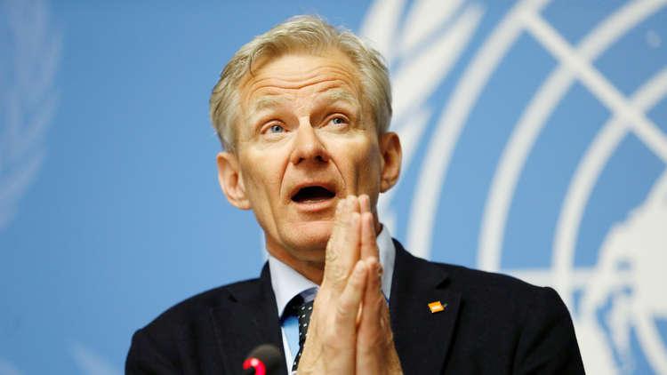 الأمم المتحدة: روسيا وتركيا تعملان بتفاؤل لتطبيق تفاصيل اتفاق إدلب