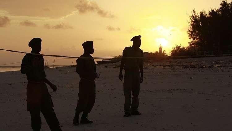 ارتفاع عدد ضحايا غرق عبارة في تنزانيا إلى أكثر من 130 قتيلا