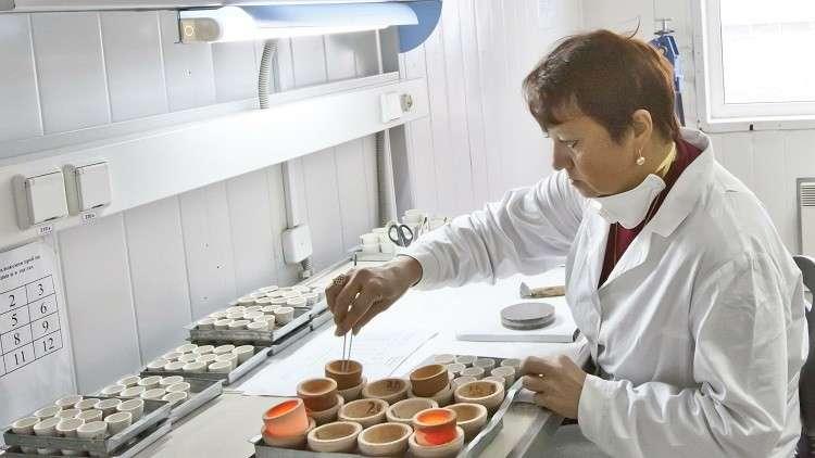روسيا: نسبة النساء في قطاع العلوم تفوق نظيرتها في ألمانيا واليابان