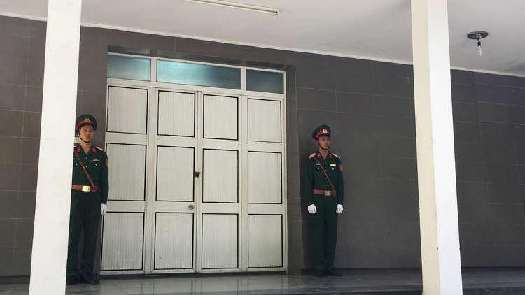 الكشف عن سبب وفاة رئيس فيتنام