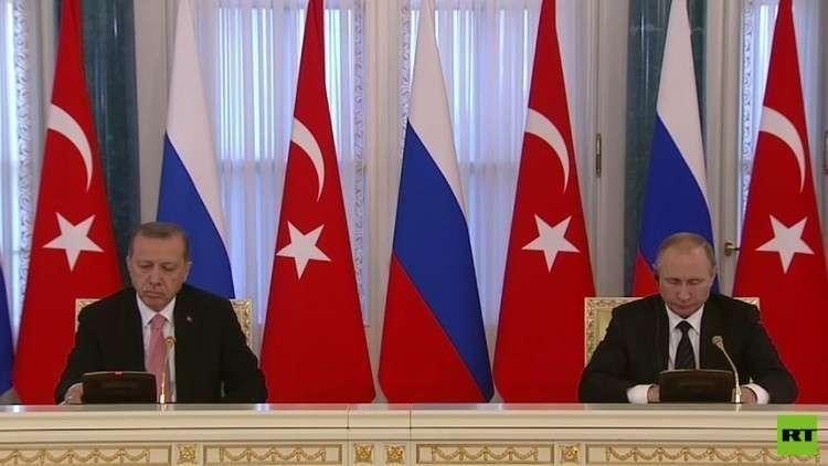 وزير خارجية ألمانيا: اتفاق بوتين وأردوغان جنّب إدلب كارثة إنسانية