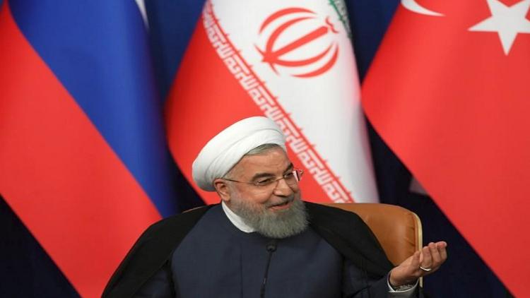 قاسمي: إيران لم تطلب قط اجتماعا مع ترامب