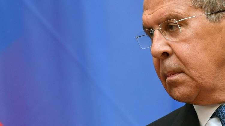 لافروف: اتفاق إدلب خطوة مرحلية وعلى